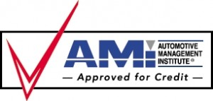 Approved for AMI Credit