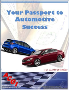 Your Passport to Automotive Success